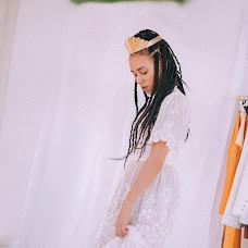 Wedding photographer Elena Koroleva (EKoroleva). Photo of 01.08.2018
