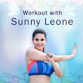 Superhot Workouts With Sunny Leone Android APK Download Free By Times Music
