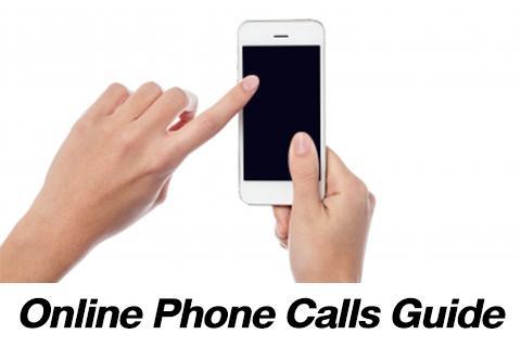 Online Phone Calls Guide