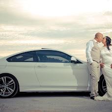 Wedding photographer Allister Speelman (speelman). Photo of 01.11.2015