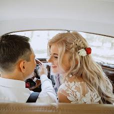 Свадебный фотограф Евгения Любимова (Jane2222). Фотография от 11.09.2017