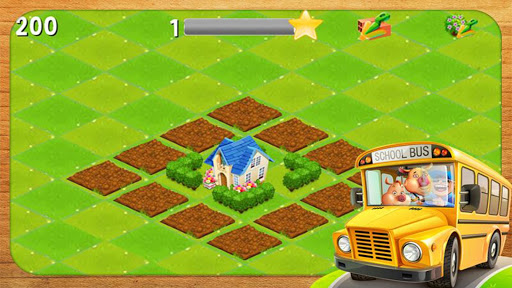 Code Triche Farm School mod apk screenshots 5