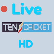 Live Ten Cricket : World Cup 2019 Live