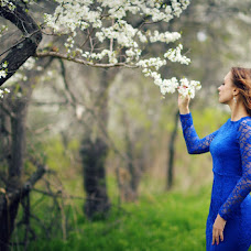 Wedding photographer Anna Kostenko (chelsoon). Photo of 18.05.2015