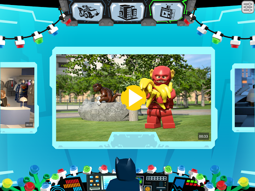 LEGO® DC Mighty Micros screenshot 12