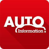 AUTO-Information Android APK Download Free By Symple GmbH