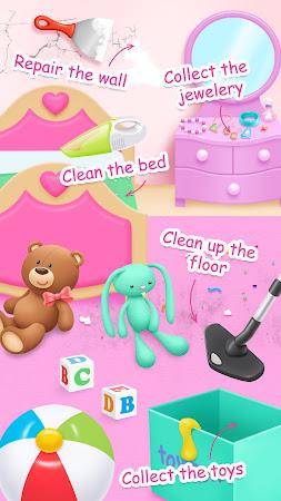 Doll House Cleanup 1.0.11 screenshot 641399
