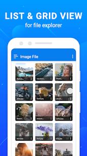 Es File Explorer 4