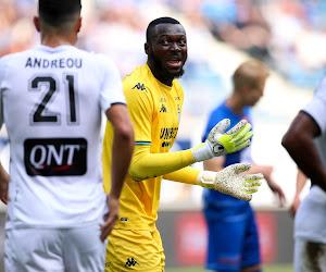 """""""Une soirée à oublier"""" pour le Sporting de Charleroi"""