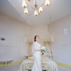 Wedding photographer Ekaterina Dyachenko (dyachenkokatya). Photo of 22.02.2018