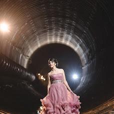 Wedding photographer Serhiy Prylutskyy (pelotonstudio). Photo of 17.12.2016
