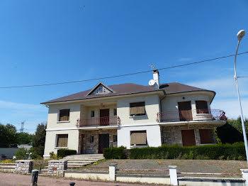 villa à Ecuisses (71)