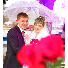Wedding photographer Aleksandr Svistukhin (Svistuhin). Photo of 25.01.2014
