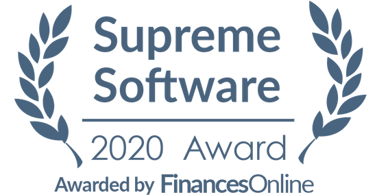 Supreme Software Award 2020