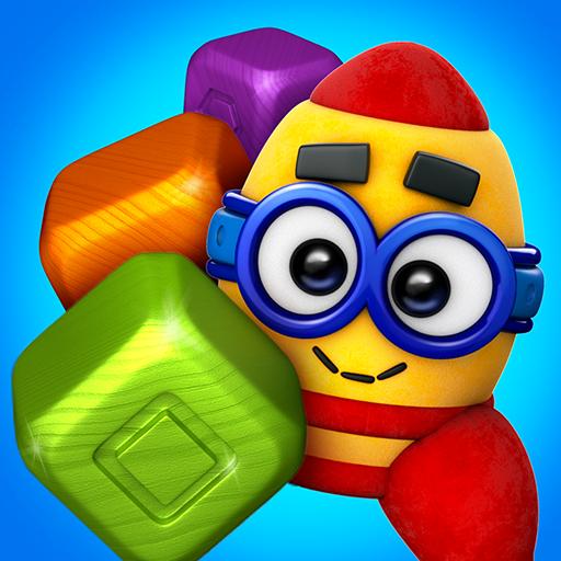 Toy Blast - Google Play'de Uygulamalar