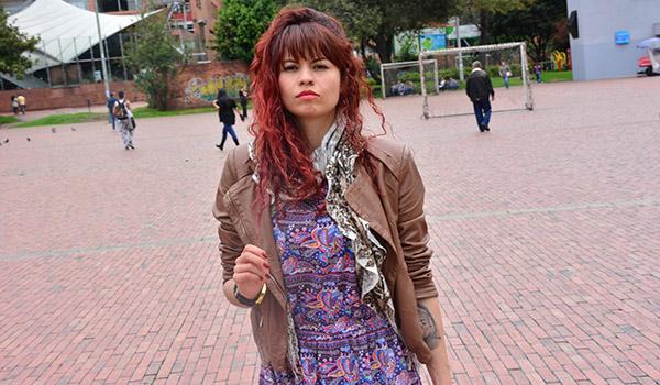 Porndoe - La jovencita Dalia Rojas en una cachonda escena de porno latino