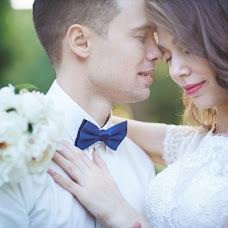 Wedding photographer Anna Yakhnovec (Yakhnov). Photo of 08.06.2017