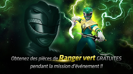 Power Rangers: All Stars  captures d'écran 1