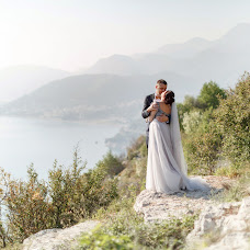 Wedding photographer Mariya Sosnina (MSosnina). Photo of 25.04.2018