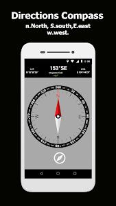 Compass Maps - Directional Compass 1.0.8