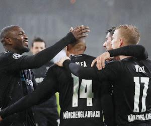 Bundesliga : M'Gladbach reprend confiance