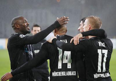 Bundesliga : le Borussia Mönchengladbach s'impose par le plus petit écart face au Werder Brême