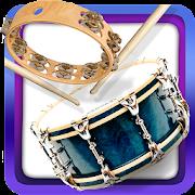 Real Drums Play ( Drum Kit )