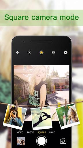 HD Camera - Quick Snap Photo & Video 1.6.7 screenshots 1