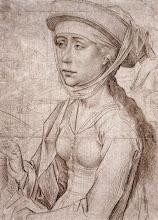 Photo: St Mary Magdalene, 1450-60