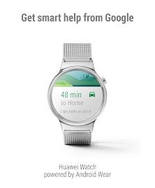 Android Wear - Smartwatch Screenshot 8