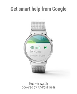 Android Wear - Smartwatch Screenshot 8