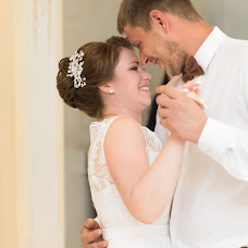Wedding photographer Igor Petrov (fotopo1). Photo of 14.08.2018