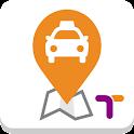 티머니택시(택시운전자용)