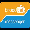 broadtel messenger icon