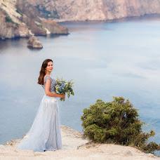 Wedding photographer Natalya-Vadim Konnovy (vnkonnovy). Photo of 26.08.2016
