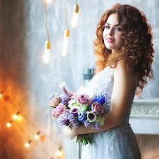 Wedding photographer Elena Belinskaya (elenabelin). Photo of 14.06.2017
