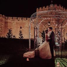 Wedding photographer Deme Gómez (fotografiawinz). Photo of 02.10.2018