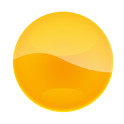 Sungazing Organizer icon