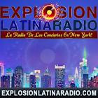 Explosion Latina Radio icon