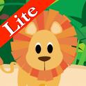 QCat- Toddler Animal Park free icon