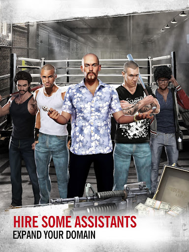 Gangster Gene screenshot 15