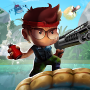Ramboat - Offline Jumping Shooter and Running Game 3.19.4 MOD APK