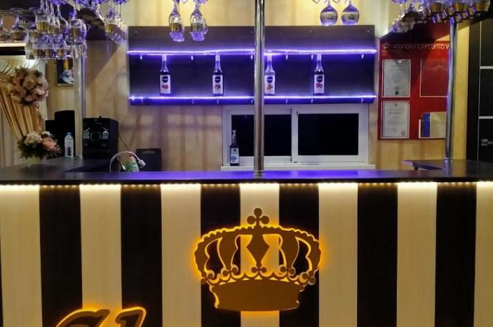 Фото №6 зала Банкетный зал Империя