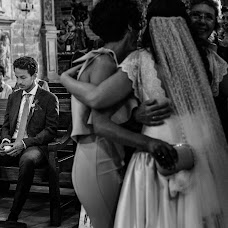 Свадебный фотограф Miguel angel Muniesa (muniesa). Фотография от 20.02.2018