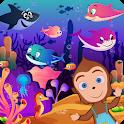 Baby Shark - Kids Songs & Dance icon