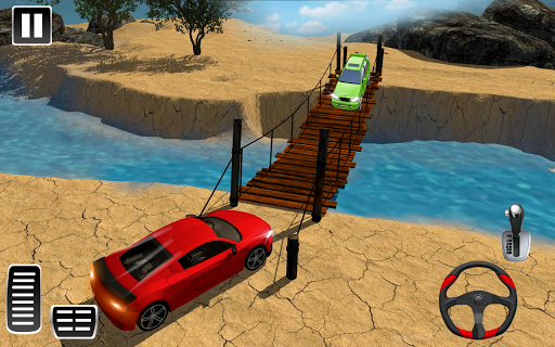Impossible Car Stunt Driver 3D 1.0 screenshots 3