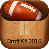 Fantasy Football Draft Kit Pro