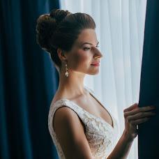 Wedding photographer Anna Kireeva (AnnaIvanova). Photo of 08.10.2016