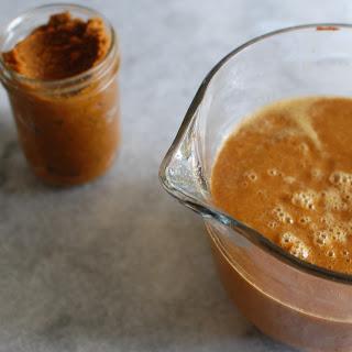 Lacto-fermented Hot Sauce.
