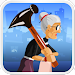 Angry Gran Best Free Game icon